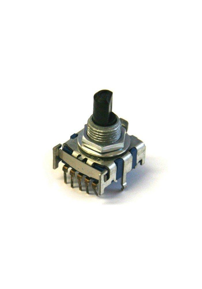 DSG1098 / Kanal vælger - Kanal vælger på effekt modulet.Passer på bla. DJM-900NXSSkal loddesBillede er vejledende