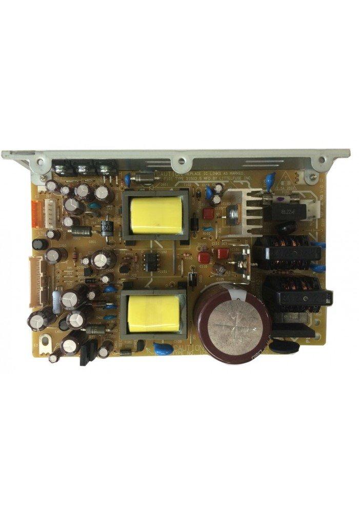 DWR1433 / Strømforsyning