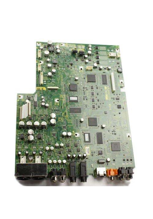 DWX3190 / Main Board