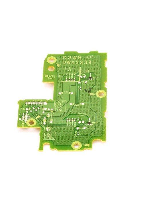 DWX3339 / Play/Cue Print CDJ2000NXS