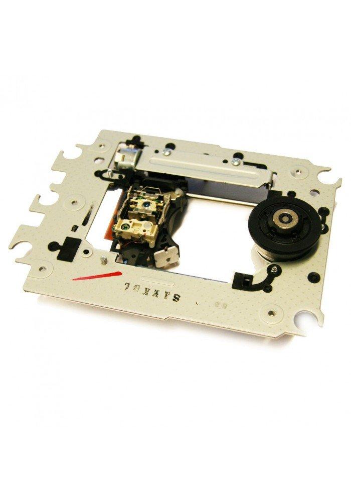 DXX2697 / Komplet Laser / Spindle