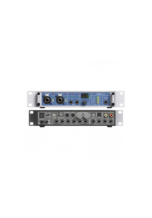 RME Fireface UCX USB/Firewire Audio Interface