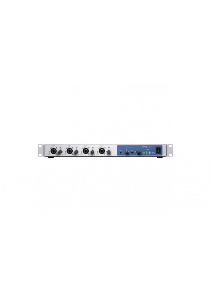 RME Fireface 802 USB/Firewire Audio Interface