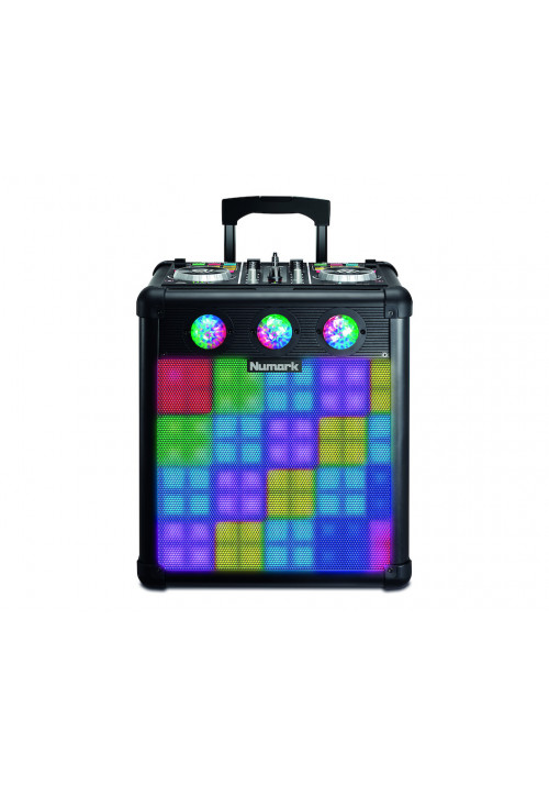 Party Mix Pro DJ Controller