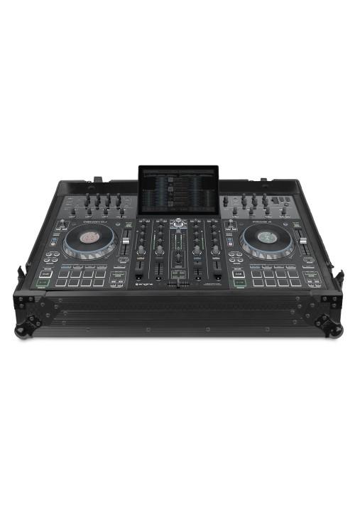Ultimate Flight Case Denon DJ Prime 4 Black Plus