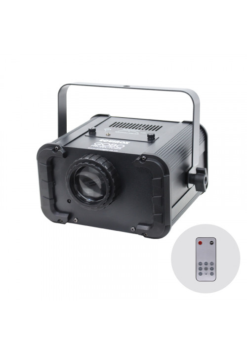 Gobo Projector XP 80W
