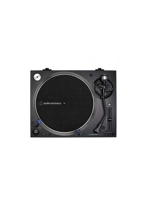 AT-LP140XPBK Direct Drive Manual Turntable Sort