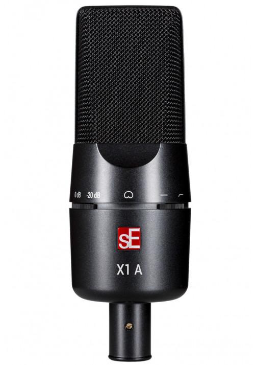 sE X1 A