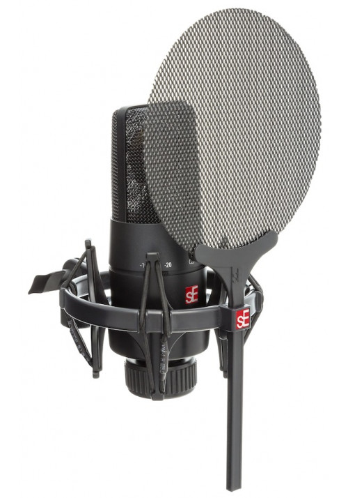 X1-S-VOCAL PACK