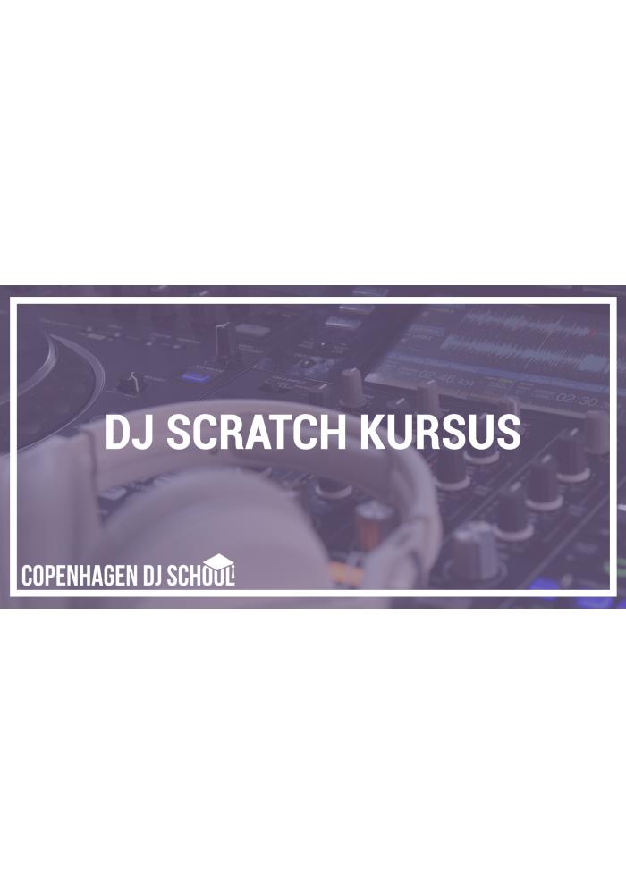Scratch Kursus Startpakke 2 timer