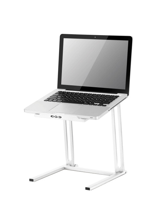LS-20 Laptop Stand White