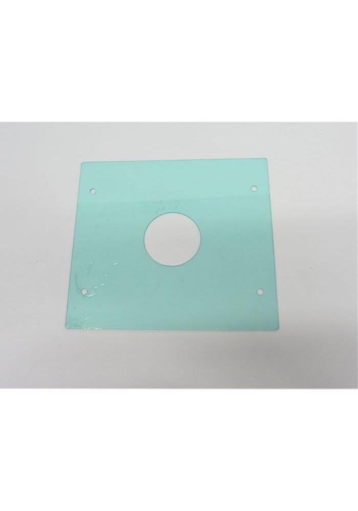PlexiglassCoverLed FogFuryJett