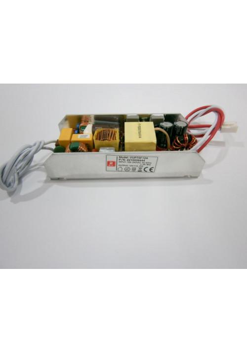PSUO 12V6,25A Zipper