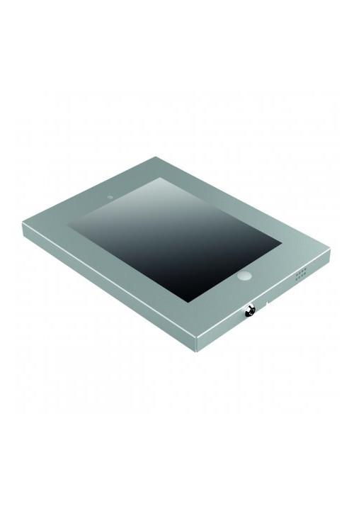 iPad Vægbeslag Låsbar Grå