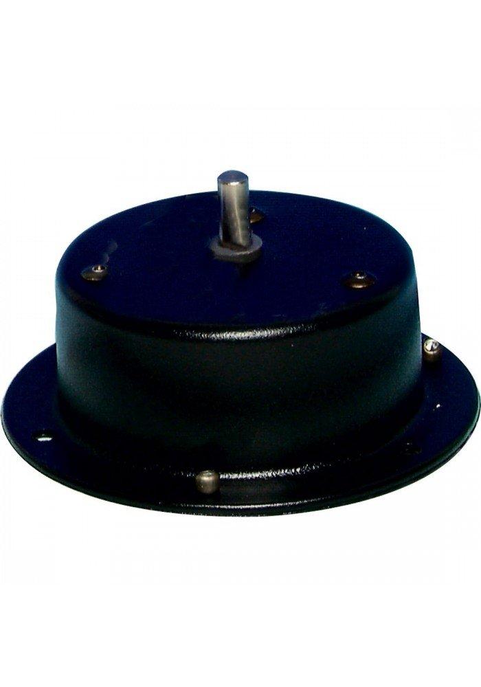 mirrorballmotor 2,5 U/min (20cm/3kg)