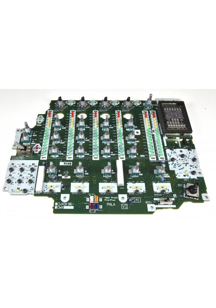 DWX3196 / Komplet EQ print DJM900NXS