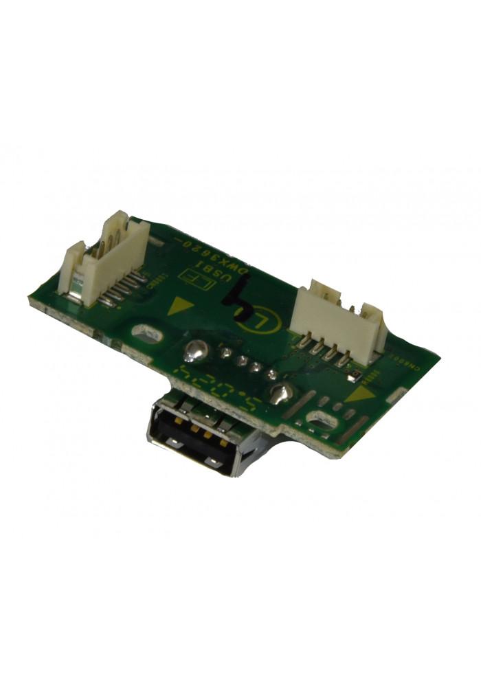 DWX3620 / USB1 Print
