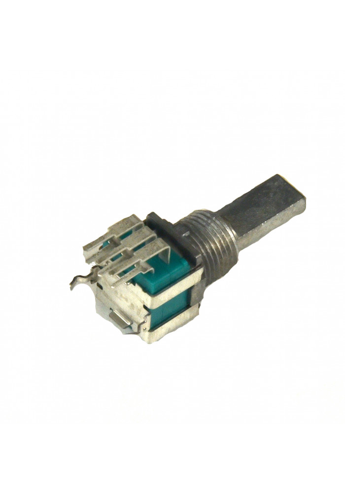 DCS1126 / Color Potmeter med hak