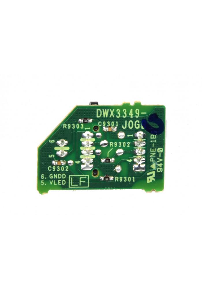 DWX3349 / JOGB ASSY