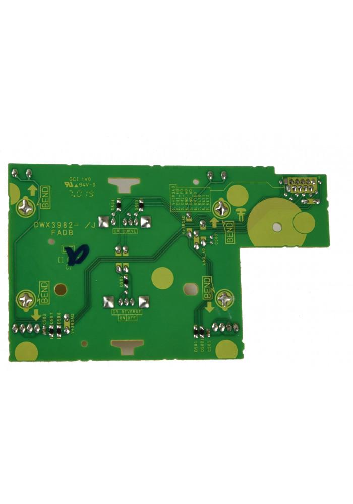 DWX3982 / FADER ASSY til DJM-250MK2