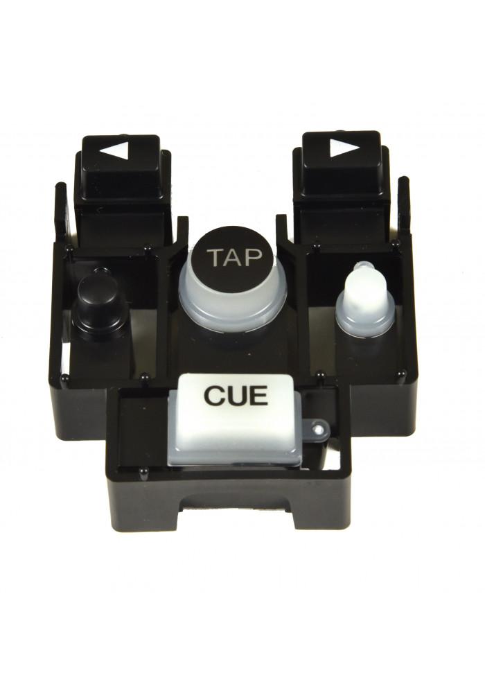 DAC2653 / DJM-900NXS TAP Tastatur