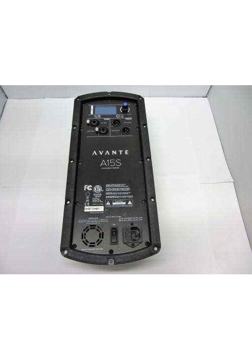 AmplifierModule AvanteA15S