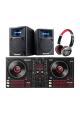 DJ Startpakke Platinum