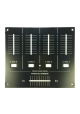 DAH3125 / Faderplade