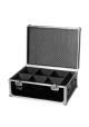 ADJ Touring Case 6x LED PAR Universal