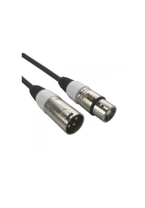 AC-XMXF/3 microphone cable XLR/XLR 3m