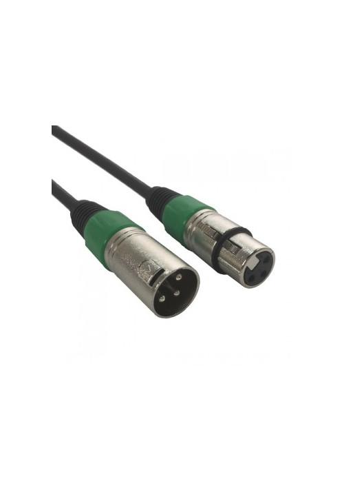AC-XMXF/5 microphone cable XLR/XLR 5m