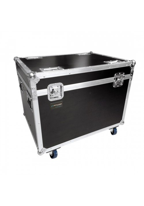 Touring Case 4x Focus Spot Three Z