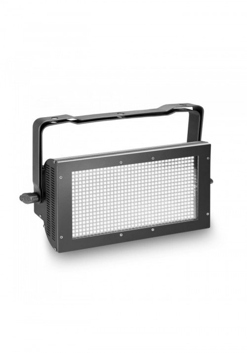 THUNDER WASH 600 W - 3 in 1 Strobe, Blinder and Wa