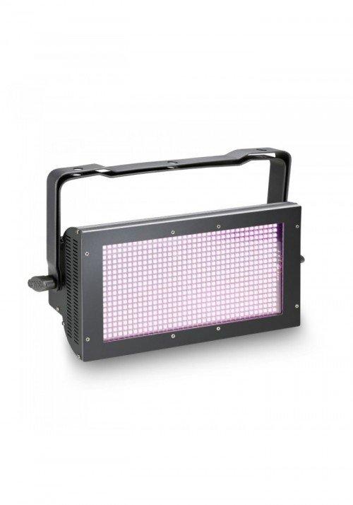 THUNDER WASH 600 RGB - 3 in 1 Strobe, Blinder and