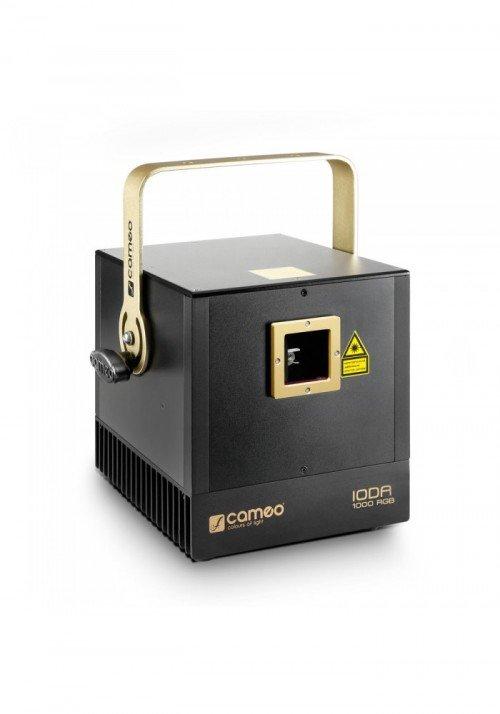IODA 1000 RGB - Professional 1000mW RGB Show Laser