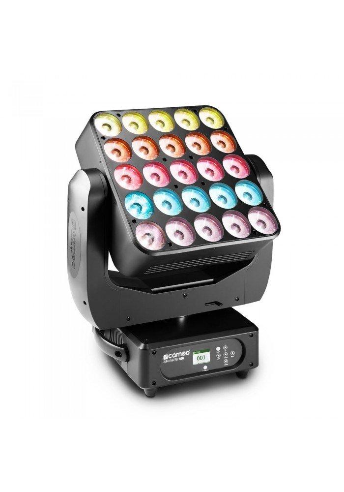 AURO MATRIX 500 - 5 x 5 LED Moving Matrix