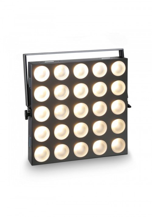MATRIX PANEL 3 WW - 5 x 5 LED Matrix Panel with si
