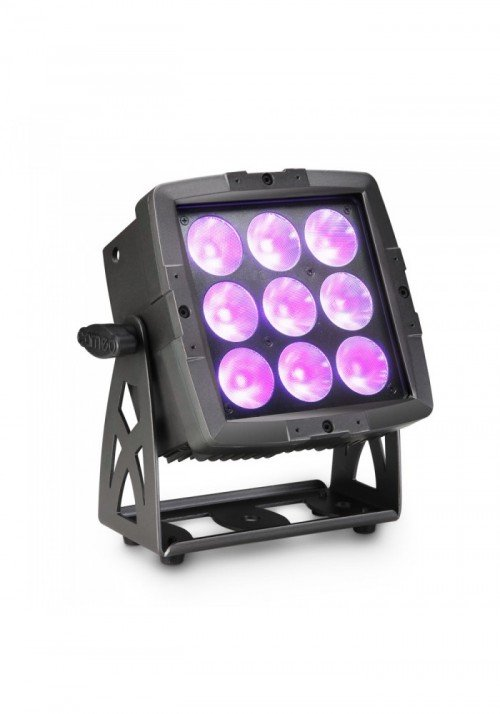 FLAT PRO FLOOD 600 IP65 - Outdoor Flood Light with