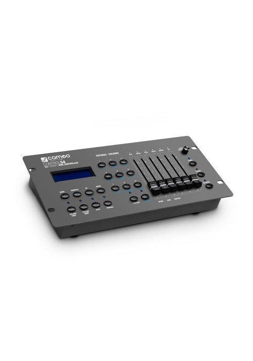 CONTROL 54 - 54-Channel DMX Controller