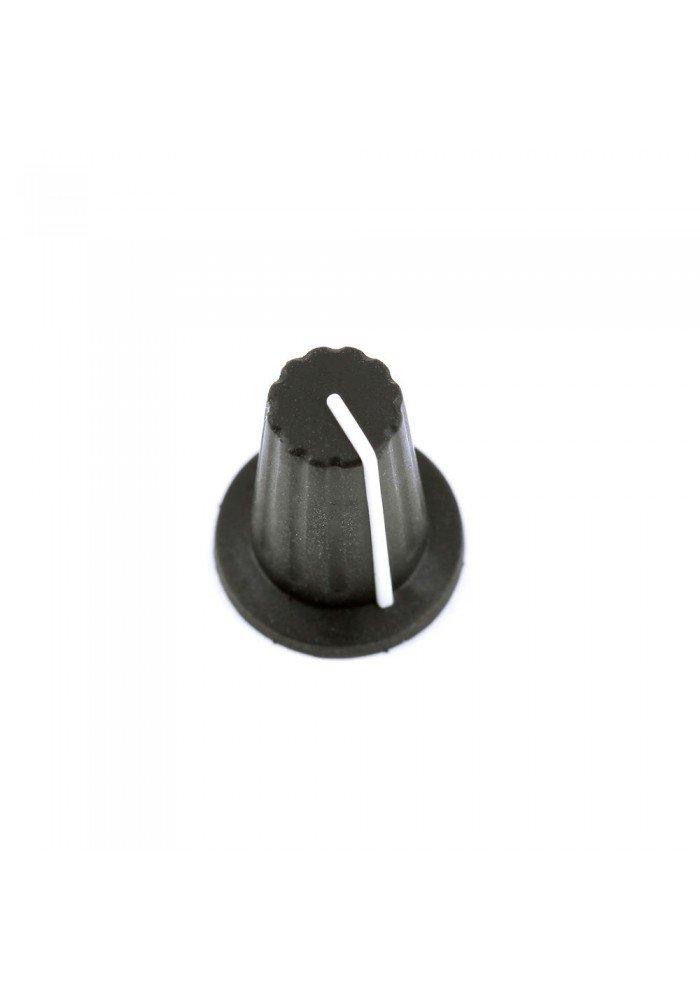 DAA1307 / Mic EQ plast knap