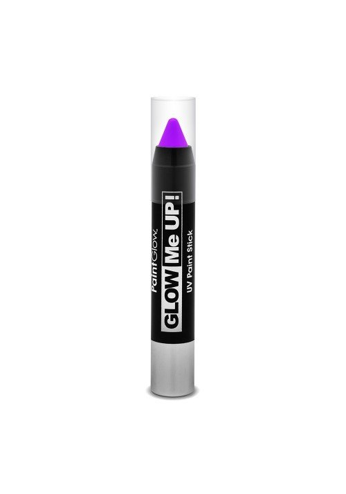 UV Paint stick violet
