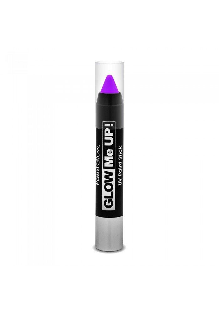 UV Paint stick violet