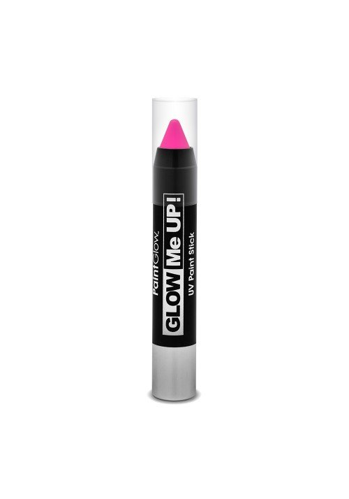UV Paint stick pink