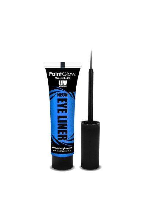 UV Eyeliner blå