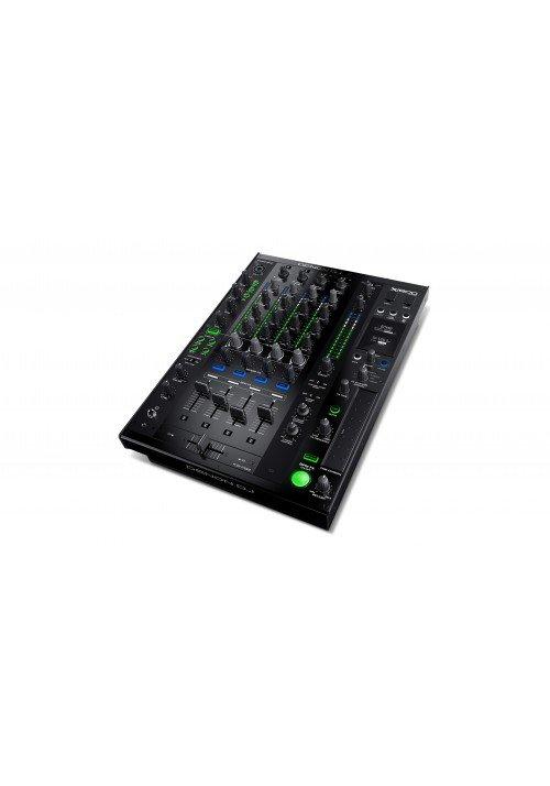 X1800-Prime 4 Kanals Mixer