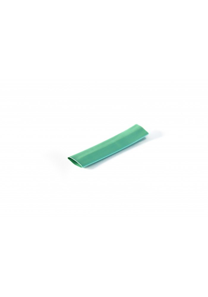 Krympeflex 13mm Grøn 3-1