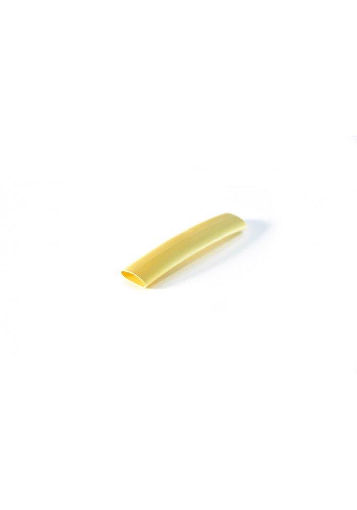 Krympeflex 19mm Gul