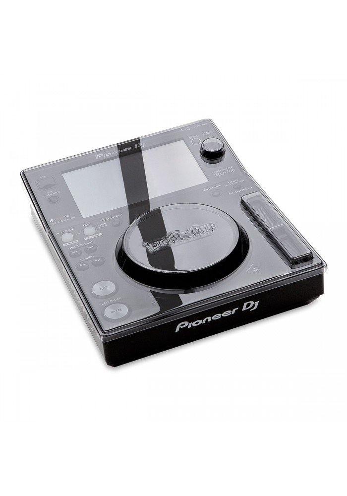 Prodector XDJ-700 Cover