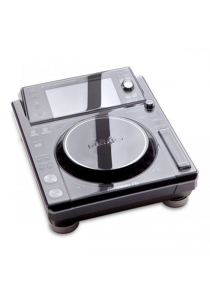 Prodector XDJ-1000MK2 Cover