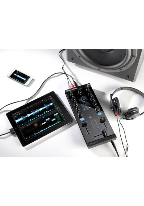 TRAKTOR Audio 2 Mk2 Lydkort (Lightning)